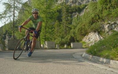 Bikefitting (fietspositie analyse) bij de fysiotherapeut in Sittard