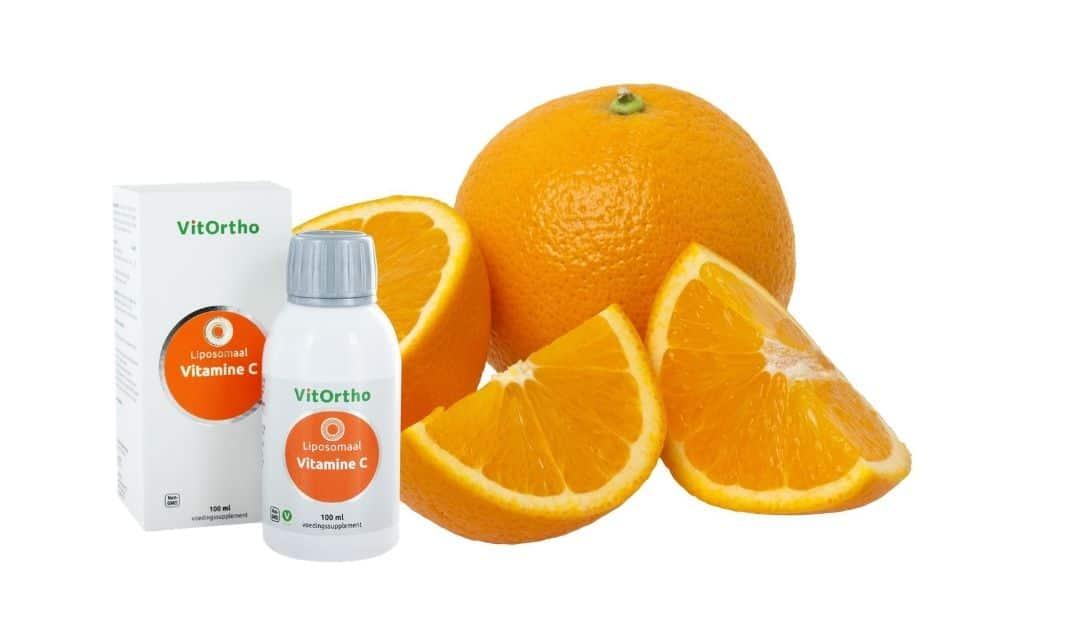 Vitamine C - Houben Fysiotherapie