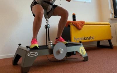 Vliegwieltraining; optimaal en effectief trainen