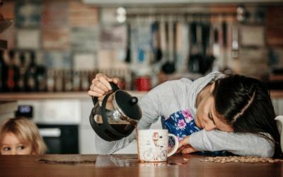 Slaapproblemen oplossen? Lees hier 5tips!