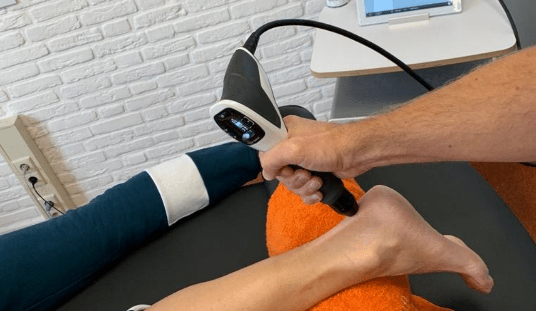 Shockwave therapie sittard