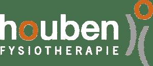 Houben Fysiotherapie logo