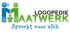 Logo Logopedie Maatwerk