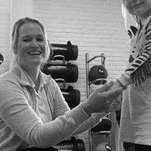 Mandy Schrijen-Lindauer