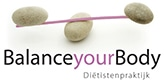 logo Balance your Body