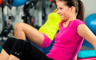 Samenwerking met Anytime Fitness