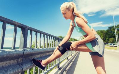 Hardloopblessures, voorkomen is beter dan genezen